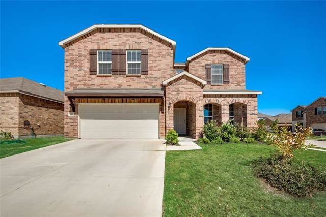2373 Toposa Drive, Fort Worth, TX 76131 (MLS #14199625) :: Real Estate By Design