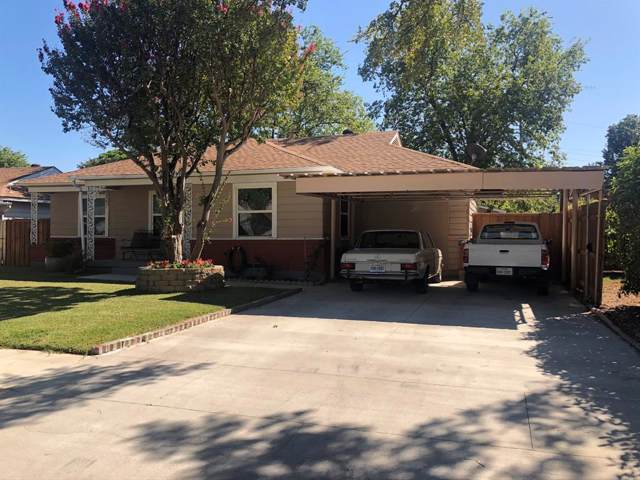 1228 Glenwood Drive, Irving, TX 75060 (MLS #14199743) :: Lynn Wilson with Keller Williams DFW/Southlake
