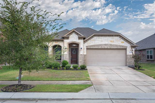 16505 Amistad Avenue, Prosper, TX 75078 (MLS #14199870) :: The Mitchell Group
