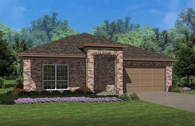 9304 Bronze Meadow Drive, Fort Worth, TX 76131 (MLS #14199893) :: RE/MAX Town & Country