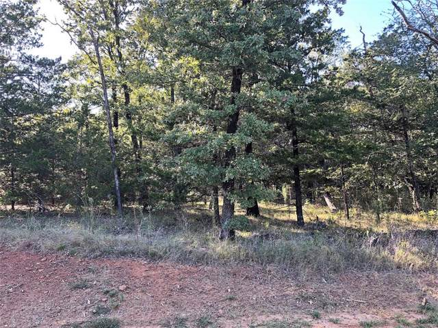 Lot 9 Castle Pines Circle, Gordonville, TX 76245 (MLS #14199968) :: The Juli Black Team