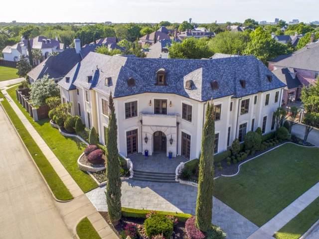 3101 New Britton Drive, Plano, TX 75093 (MLS #14199988) :: Lynn Wilson with Keller Williams DFW/Southlake