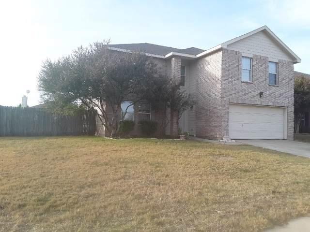 12416 Sunland Avenue, Rhome, TX 76078 (MLS #14200066) :: Trinity Premier Properties