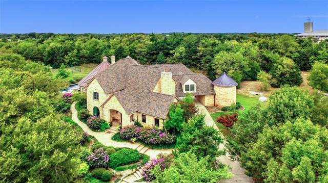 262 Elm Hollow Court, Sherman, TX 75092 (MLS #14200224) :: Team Tiller