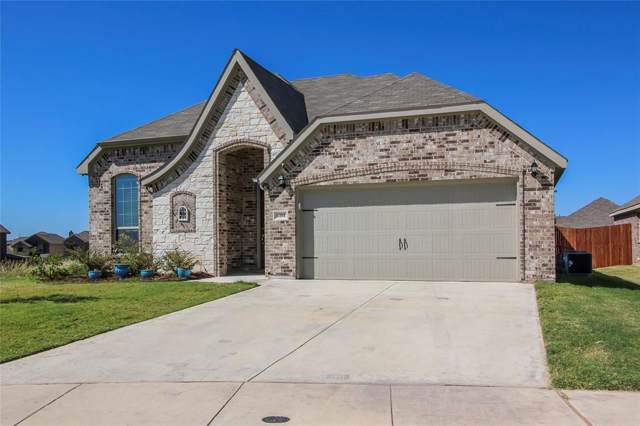 6101 Whale Rock Court, Fort Worth, TX 76179 (MLS #14200437) :: The Tierny Jordan Network
