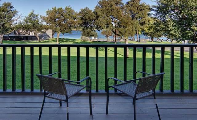 1655 Cedar Crest Loop C-6, Graford, TX 76449 (MLS #14200469) :: Kimberly Davis & Associates
