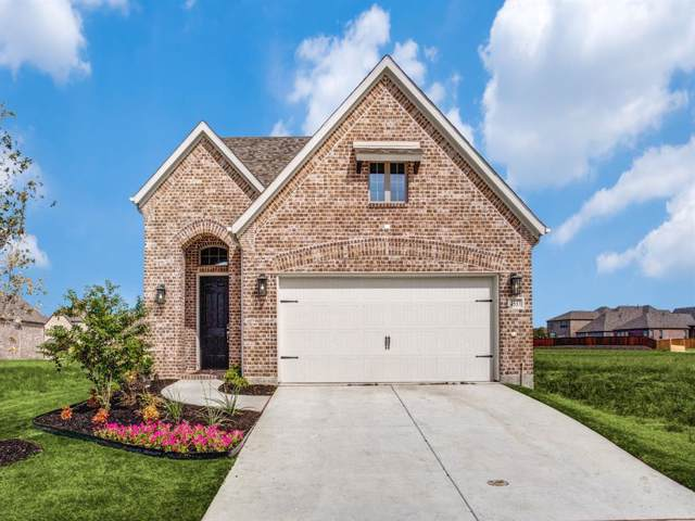 4537 Wilbarger Street, Plano, TX 75024 (MLS #14200480) :: RE/MAX Town & Country