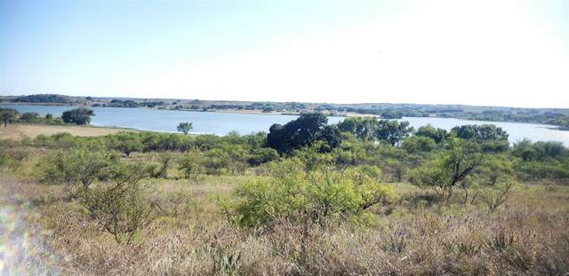 TBD Comanchelake Road, Comanche, TX 76442 (MLS #14200500) :: Baldree Home Team
