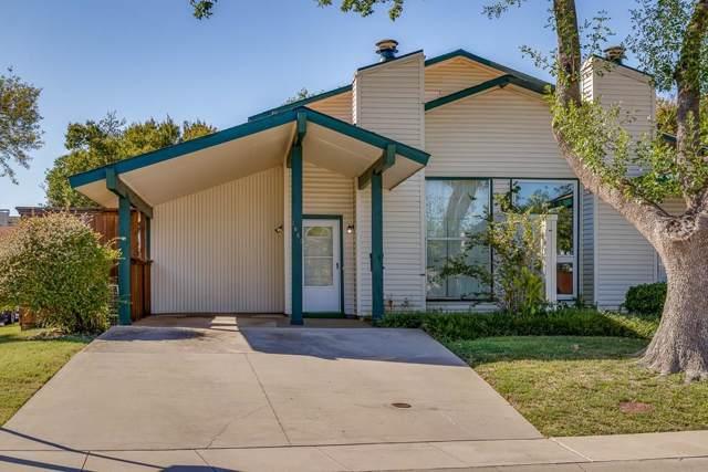 2662 Via La Paloma, Carrollton, TX 75006 (MLS #14200546) :: Lynn Wilson with Keller Williams DFW/Southlake