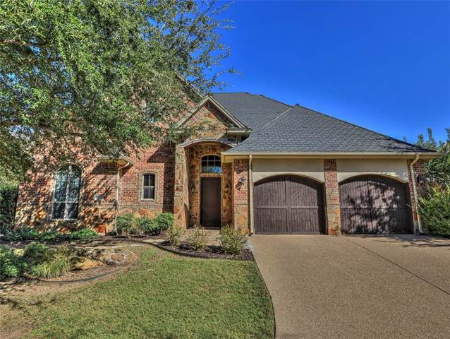 6901 Baltusrol Road, Fort Worth, TX 76132 (MLS #14200712) :: The Mitchell Group