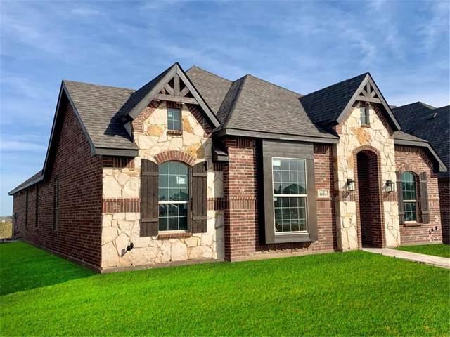 1628 Overland Drive, Waxahachie, TX 75165 (MLS #14201842) :: Lynn Wilson with Keller Williams DFW/Southlake