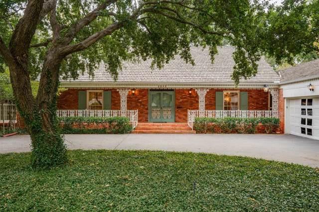 2303 Farington Road, Wichita Falls, TX 76308 (MLS #14201985) :: Tenesha Lusk Realty Group