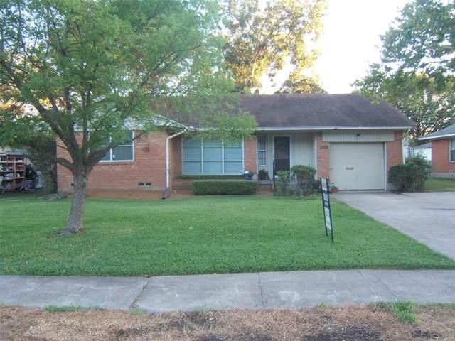 3308 Crest Ridge Drive, Dallas, TX 75228 (MLS #14202114) :: Lynn Wilson with Keller Williams DFW/Southlake
