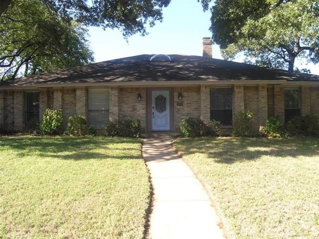 2712 Lincoln Drive, Arlington, TX 76006 (MLS #14202119) :: Lynn Wilson with Keller Williams DFW/Southlake