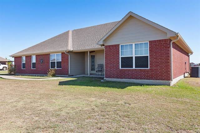 2473 County Road 2710, Caddo Mills, TX 75135 (MLS #14202156) :: RE/MAX Town & Country