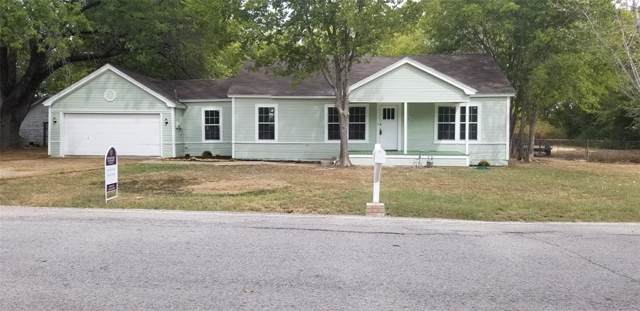 324 College Street, Wilmer, TX 75172 (MLS #14202265) :: Lynn Wilson with Keller Williams DFW/Southlake