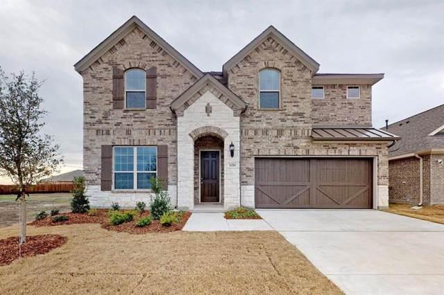3128 Chinese Fir Drive, Heath, TX 75126 (MLS #14202267) :: RE/MAX Landmark