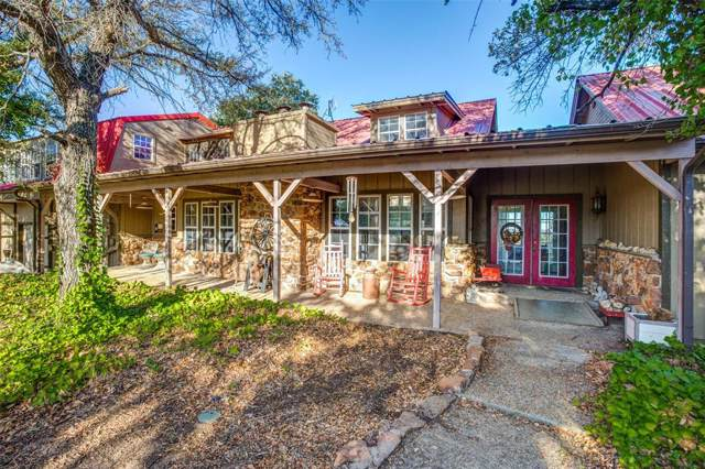 2272 Village Bend Road, Mineral Wells, TX 76067 (MLS #14202293) :: Tenesha Lusk Realty Group