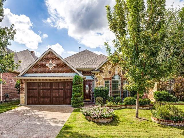 3320 Estes Park Lane, Mckinney, TX 75070 (MLS #14202590) :: The Rhodes Team