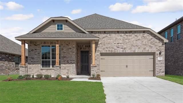 1729 Outpost Creek Lane, Aubrey, TX 76227 (MLS #14202610) :: Real Estate By Design