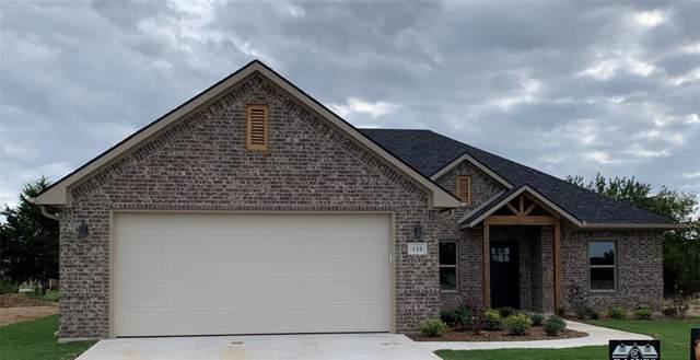 113 Prairie Meadow, Pottsboro, TX 75076 (MLS #14202662) :: Lynn Wilson with Keller Williams DFW/Southlake