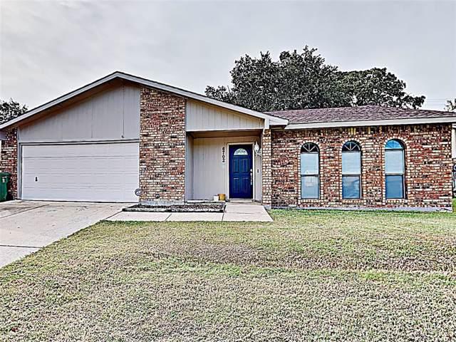 6702 Forestview Drive, Arlington, TX 76016 (MLS #14202766) :: The Rhodes Team