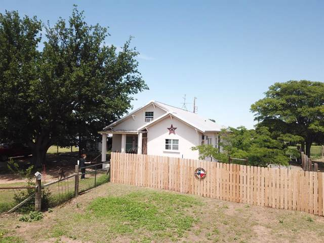 9650 Us Highway 277 S, Hawley, TX 79525 (MLS #14202883) :: All Cities Realty