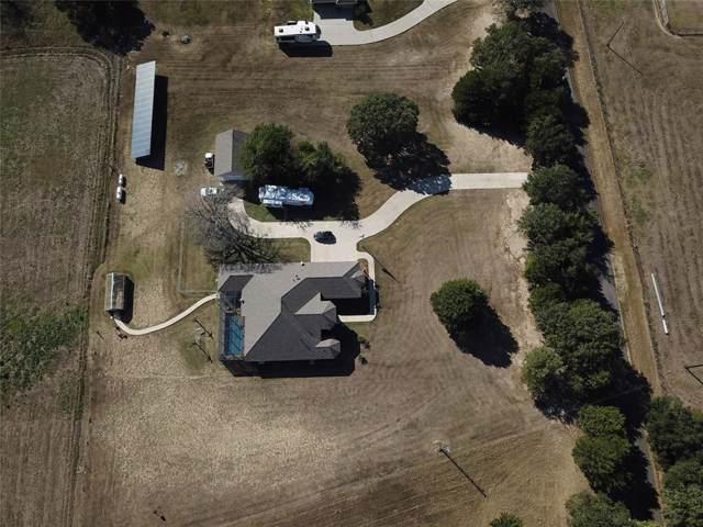 847 County Road 3318, Greenville, TX 75402 (MLS #14202903) :: Lynn Wilson with Keller Williams DFW/Southlake