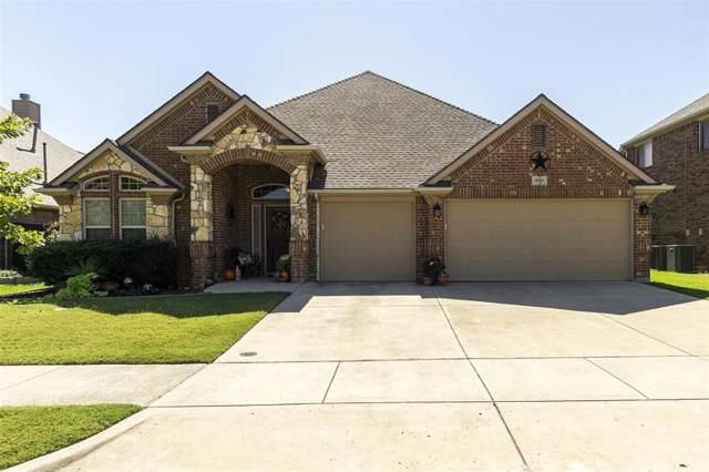 5913 Eagle Mountain Drive, Denton, TX 76226 (MLS #14203153) :: Real Estate By Design