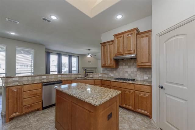 7204 Sandoval Drive, Fort Worth, TX 76131 (MLS #14203236) :: Baldree Home Team