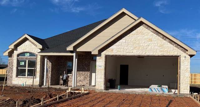 3734 Seymour Court, Abilene, TX 79606 (MLS #14203269) :: Potts Realty Group