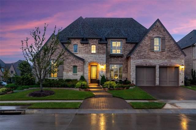 801 Garland Drive, Lantana, TX 76226 (MLS #14203441) :: Team Hodnett