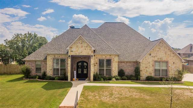 204 Essex Drive, Bullard, TX 75757 (MLS #14203462) :: Lynn Wilson with Keller Williams DFW/Southlake