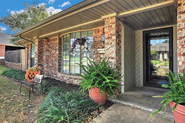 2114 Turtle Creek Circle, Sherman, TX 75092 (MLS #14203583) :: Lynn Wilson with Keller Williams DFW/Southlake