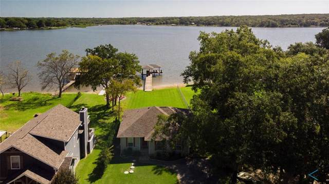 13760 Park Harbor Drive, Eustace, TX 75124 (MLS #14203635) :: Kimberly Davis & Associates