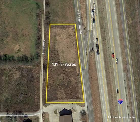 1047 Armstrong, Valley View, TX 76272 (MLS #14203915) :: Kimberly Davis & Associates