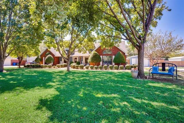 1201 E Farmers Road, Seagoville, TX 75159 (MLS #14204018) :: Lynn Wilson with Keller Williams DFW/Southlake