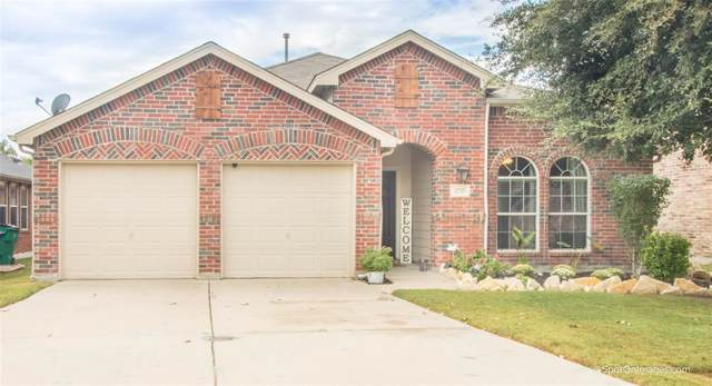 2737 Laurel Oak Drive, Mckinney, TX 75071 (MLS #14204058) :: Lynn Wilson with Keller Williams DFW/Southlake