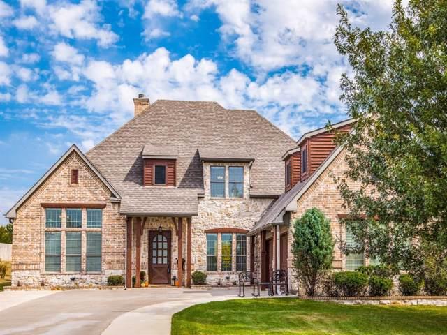 106 Eufaula Drive, Gunter, TX 75058 (MLS #14204256) :: RE/MAX Town & Country