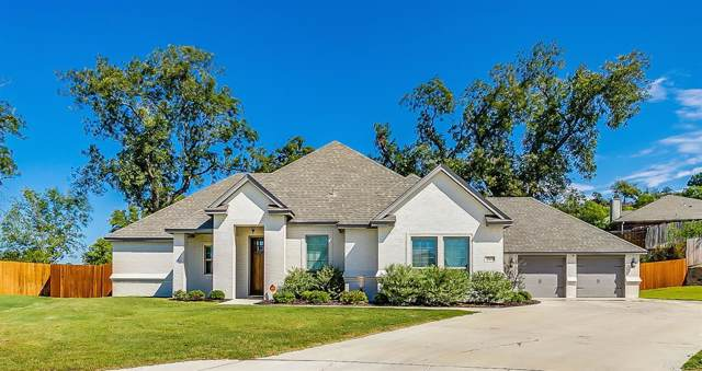 212 Melbourne Drive, Willow Park, TX 76087 (MLS #14204294) :: RE/MAX Town & Country
