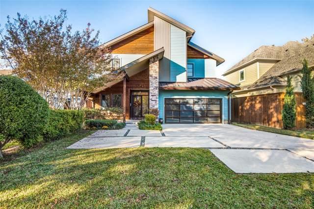 5843 Prospect Avenue, Dallas, TX 75206 (MLS #14204319) :: RE/MAX Town & Country