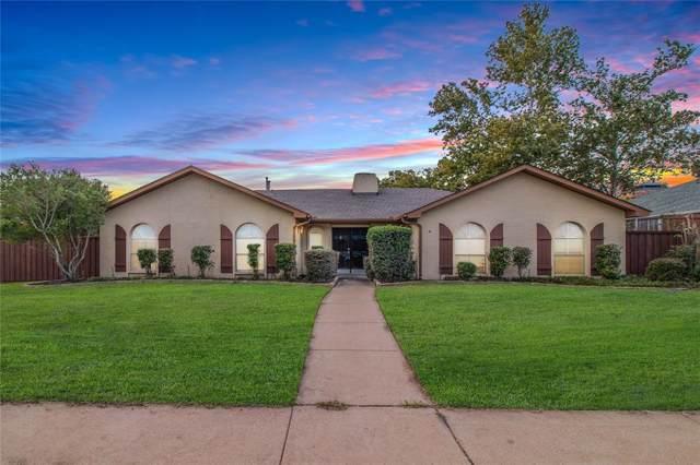 6756 Leameadow Drive, Dallas, TX 75248 (MLS #14204589) :: Potts Realty Group