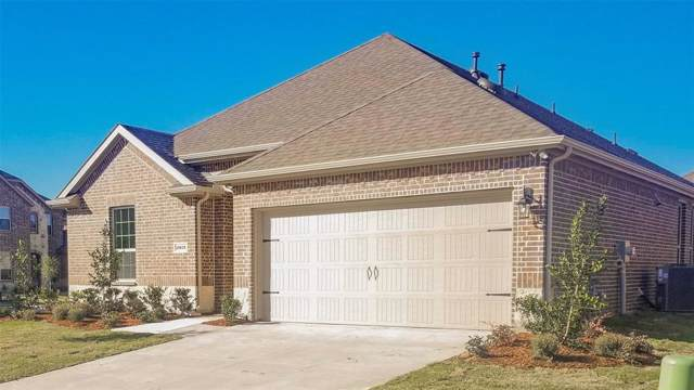 2973 Black Hills Boulevard, Heath, TX 75126 (MLS #14204803) :: HergGroup Dallas-Fort Worth