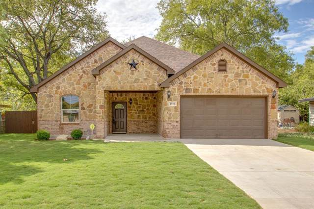 4516 Wiman Drive, Fort Worth, TX 76119 (MLS #14204862) :: All Cities Realty