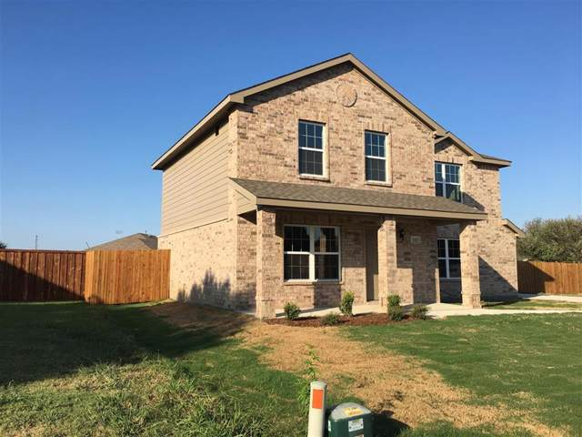 113 Forrest Creek Lane, Terrell, TX 75160 (MLS #14204894) :: Lynn Wilson with Keller Williams DFW/Southlake