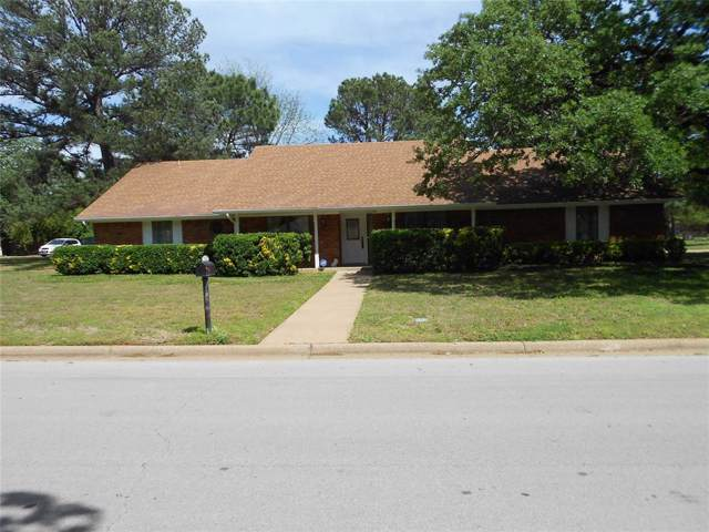 2300 Randy Court, Mansfield, TX 76063 (MLS #14204930) :: RE/MAX Town & Country