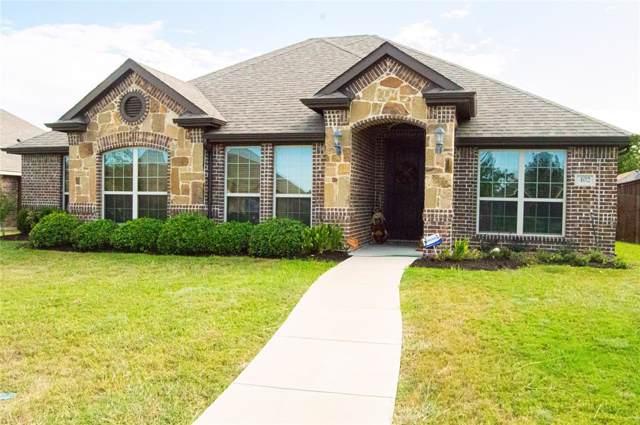 402 Valley Ridge Drive, Red Oak, TX 75154 (MLS #14205120) :: Lynn Wilson with Keller Williams DFW/Southlake