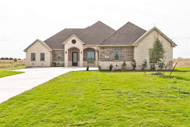 117 Gray Fox Court, Godley, TX 76058 (MLS #14205177) :: All Cities Realty