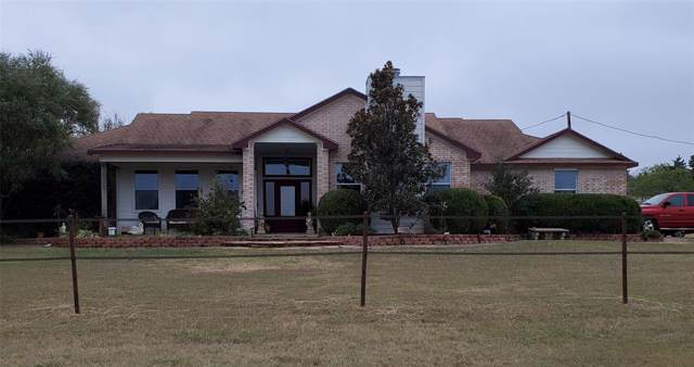 3945 Chisholm Trail, Crowley, TX 76036 (MLS #14205262) :: The Mitchell Group