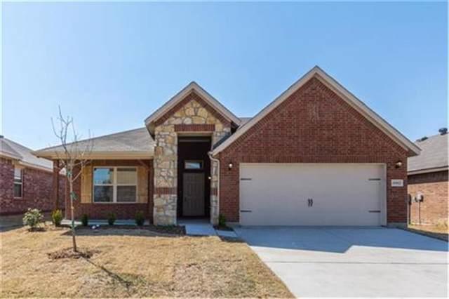 429 Keresley Street, Fort Worth, TX 76036 (MLS #14205317) :: Lynn Wilson with Keller Williams DFW/Southlake